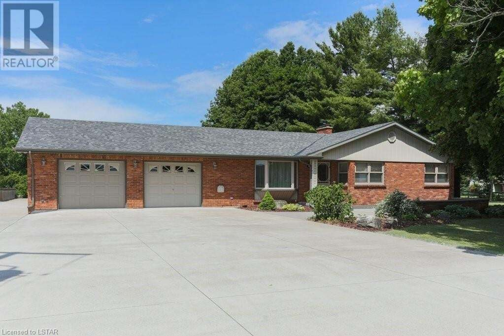 House for sale at 11031 Belmont Rd Belmont Ontario - MLS: 268367