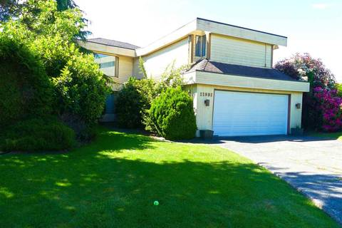 House for sale at 11031 Kingfisher Dr Richmond British Columbia - MLS: R2371847