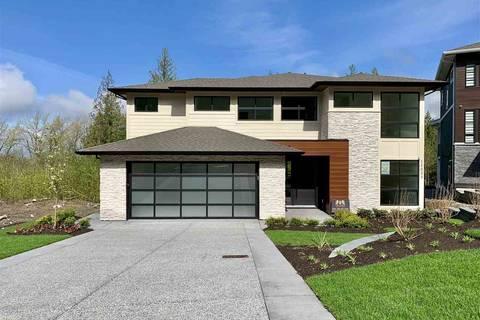 House for sale at 11035 Carmichael St Maple Ridge British Columbia - MLS: R2358333
