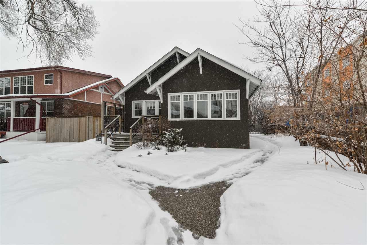 Removed: 11036 125 Street, Edmonton, AB - Removed on 2019-02-05 04:33:10