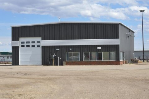 Commercial property for sale at 11039 78 Ave Grande Prairie Alberta - MLS: A1001464