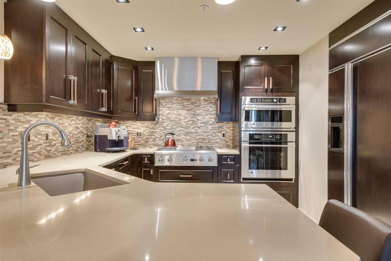 Condo for sale at 10055 118 St Nw Unit 1104 Edmonton Alberta - MLS: E4183321