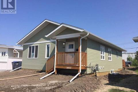 House for sale at 1104 104 Ave Dawson Creek British Columbia - MLS: 178635