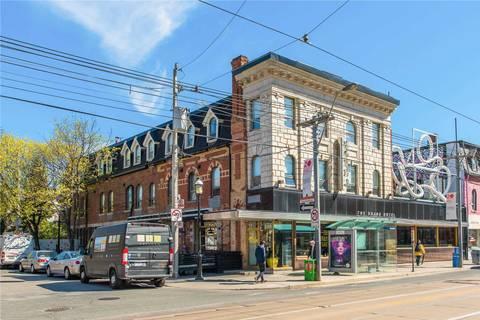 Apartment for rent at 1171 Queen St Unit 1104 Toronto Ontario - MLS: C4694077