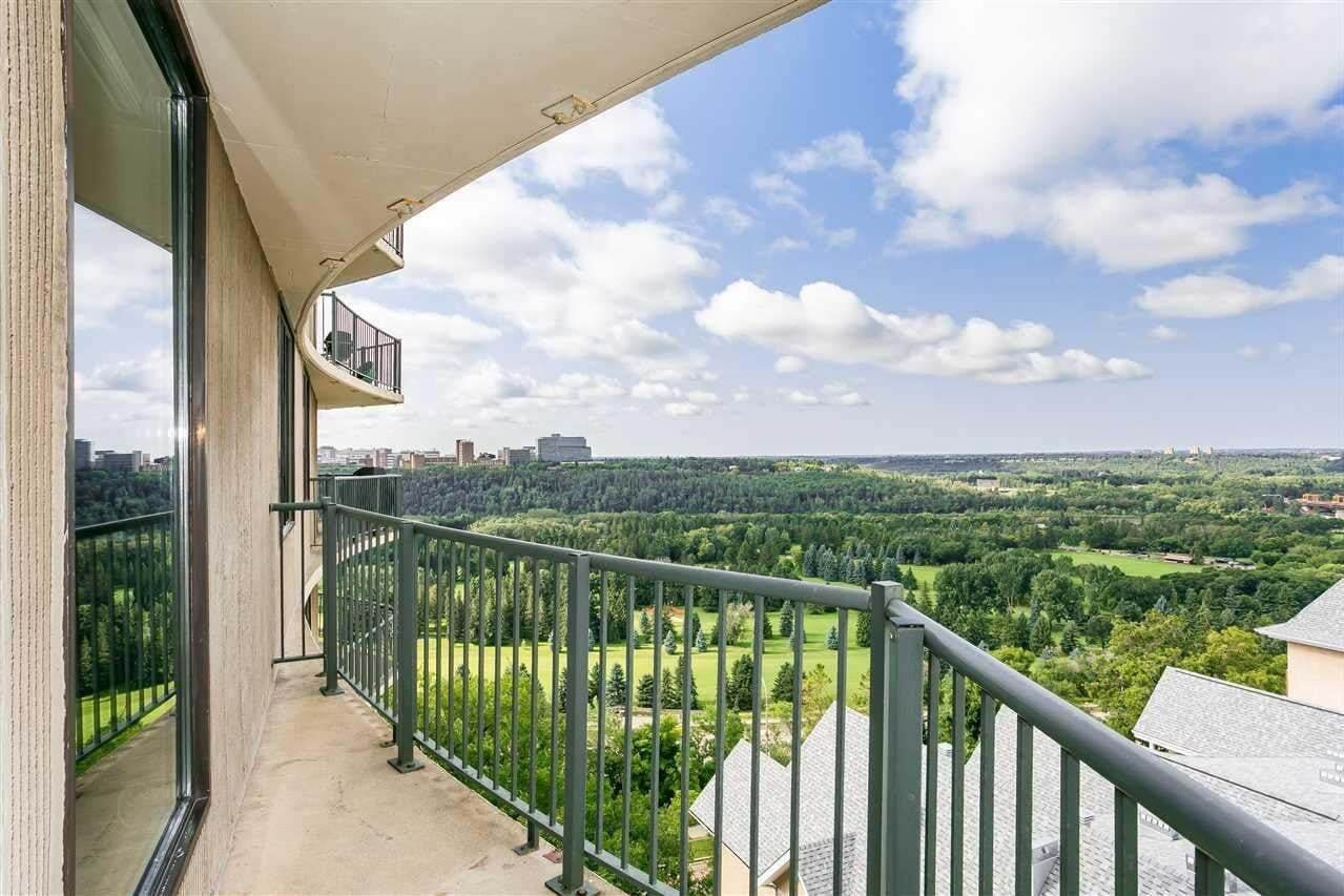 Buliding: 11710 100 Avenue North West, Edmonton, AB
