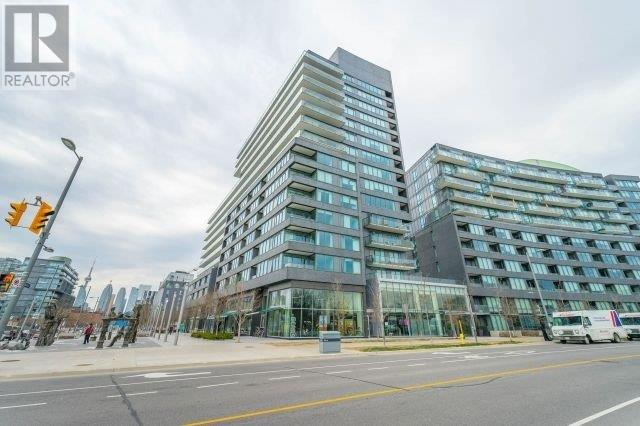 Removed: 1104 - 120 Bayview Avenue, Toronto, ON - Removed on 2019-09-12 04:09:02