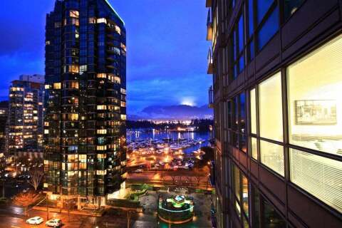 Condo for sale at 1328 Pender St W Unit 1104 Vancouver British Columbia - MLS: R2487541