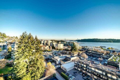 Condo for sale at 1480 Duchess Ave Unit 1104 West Vancouver British Columbia - MLS: R2519533