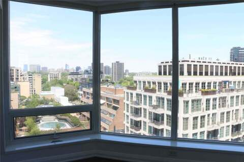 Apartment for rent at 155 Yorkville Ave Unit 1104 Toronto Ontario - MLS: C4781541