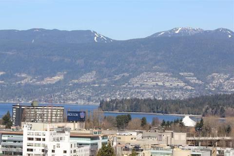 Condo for sale at 1570 7th Ave W Unit 1104 Vancouver British Columbia - MLS: R2352450