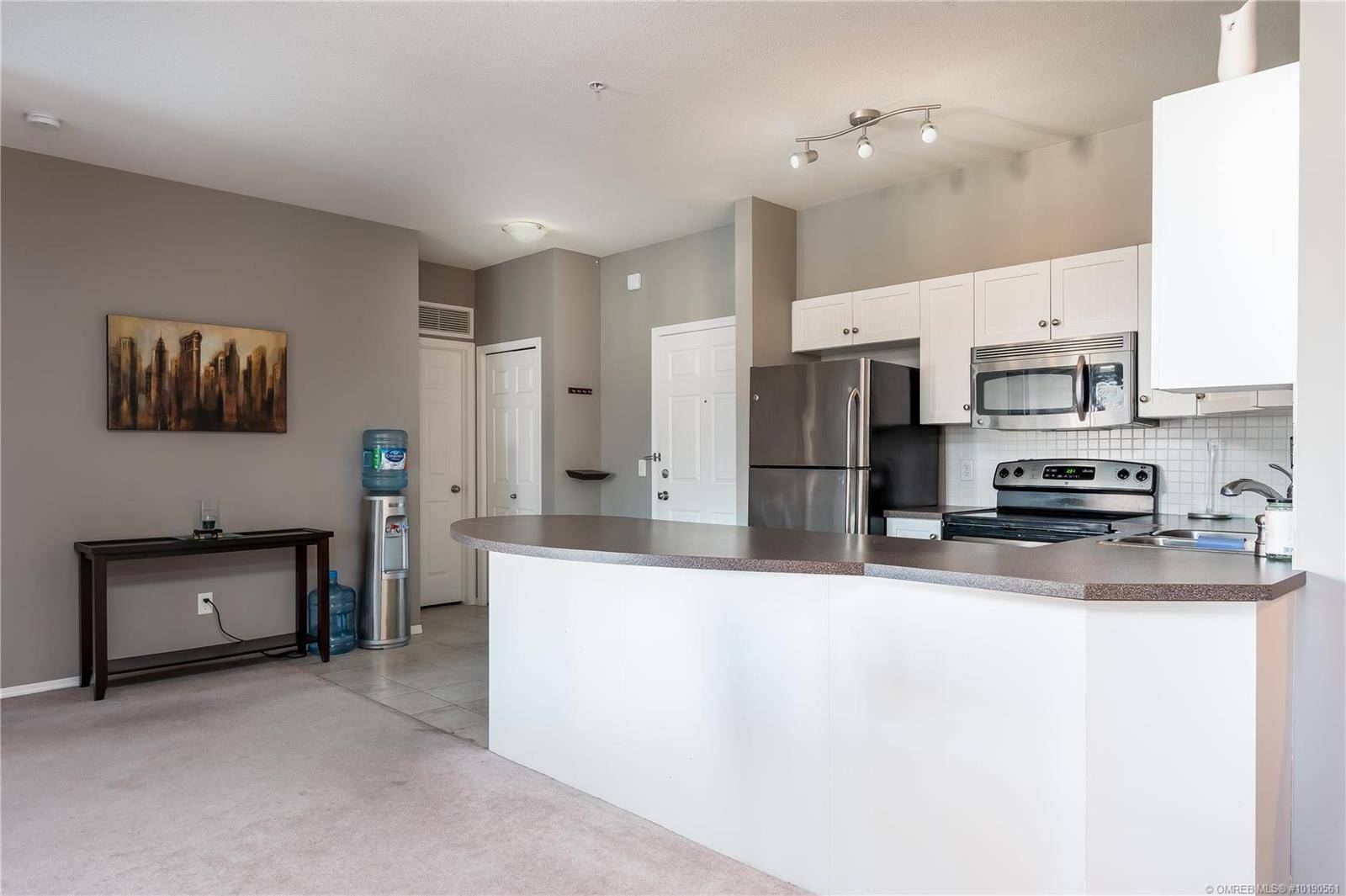 Condo for sale at 1875 Country Club Dr Unit 1104 Kelowna British Columbia - MLS: 10190561
