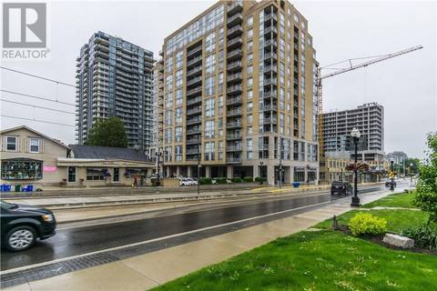 Condo for sale at 191 King St South Unit 1104 Waterloo Ontario - MLS: 30720767
