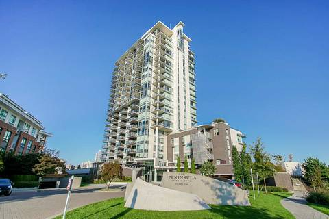 Condo for sale at 210 Salter St Unit 1104 New Westminster British Columbia - MLS: R2410250