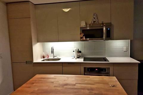 Apartment for rent at 210 Simcoe St Unit 1104 Toronto Ontario - MLS: C4683263