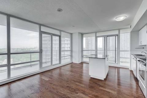 Apartment for rent at 2240 Lakeshore Blvd Unit 1104 Toronto Ontario - MLS: W4495869