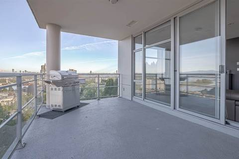 Condo for sale at 280 Ross Dr Unit 1104 New Westminster British Columbia - MLS: R2382933