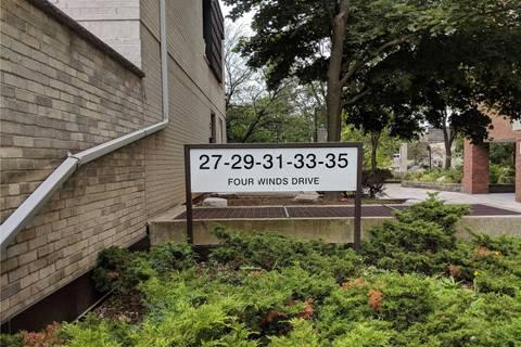 1104 - 31 Four Winds Drive, Toronto | Image 1