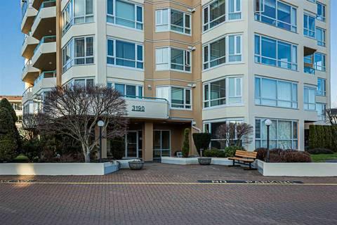 Condo for sale at 3190 Gladwin Rd Unit 1104 Abbotsford British Columbia - MLS: R2437831