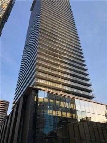 Apartment for rent at 33 Charles St Unit 1104 Toronto Ontario - MLS: C4632757