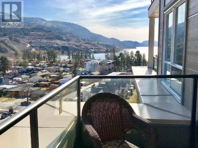 Condo for sale at 3388 Skaha Lake Rd Unit 1104 Penticton British Columbia - MLS: 182411