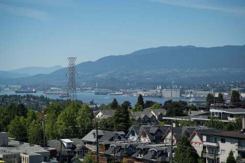 Condo for sale at 3920 Hastings St Unit 1104 Burnaby British Columbia - MLS: R2480772