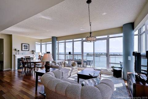 Condo for sale at 5 Marine Parade Dr Unit 1104 Toronto Ontario - MLS: W4617731