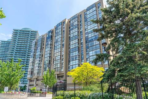 Apartment for rent at 5460 Yonge St Unit 1104 Toronto Ontario - MLS: C4549173