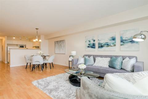 Condo for sale at 6119 Cooney Rd Unit 1104 Richmond British Columbia - MLS: R2420436