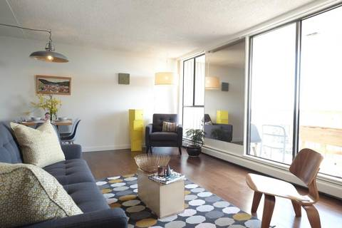 Condo for sale at 6689 Willingdon Ave Unit 1104 Burnaby British Columbia - MLS: R2361741