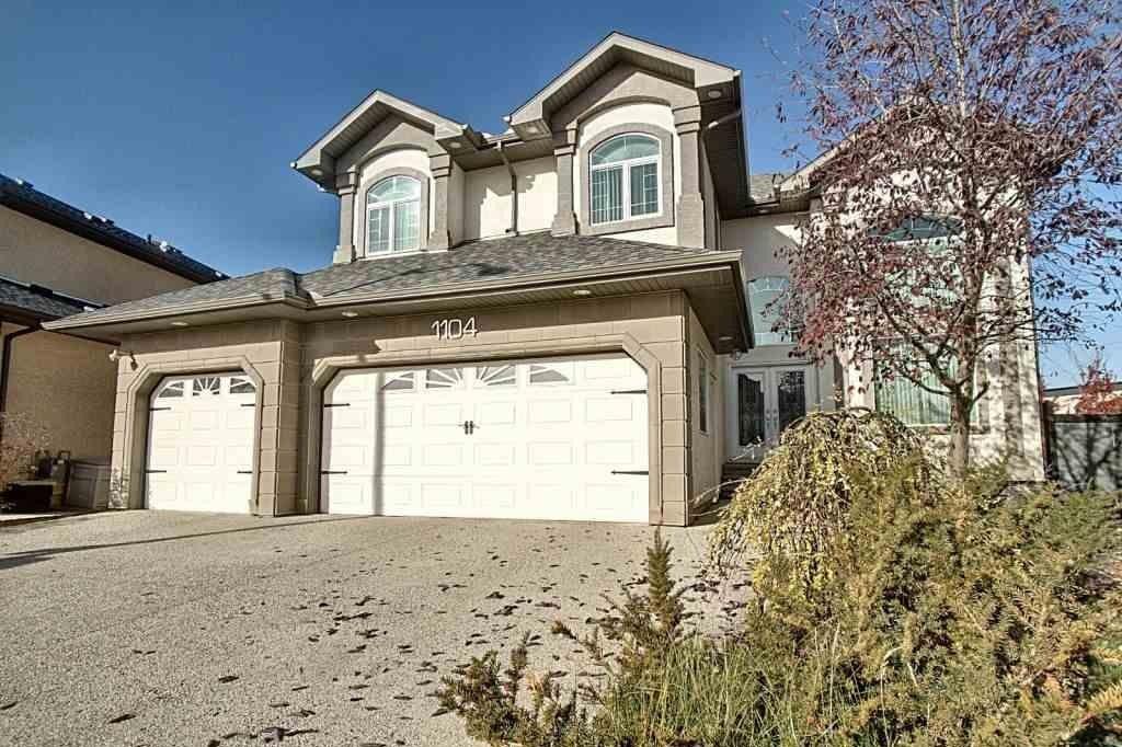 House for sale at 1104 68 St SW Edmonton Alberta - MLS: E4210965