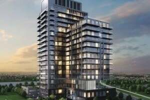 Apartment for rent at 75 Oneida Cres Unit 1104 Richmond Hill Ontario - MLS: N4913500