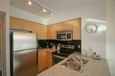 Apartment for rent at 8 Scollard St Unit 1104 Toronto Ontario - MLS: C4696035