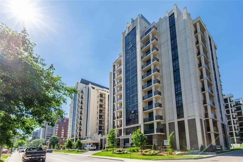 Apartment for rent at 81 Robinson St Unit 1104 Hamilton Ontario - MLS: H4090679