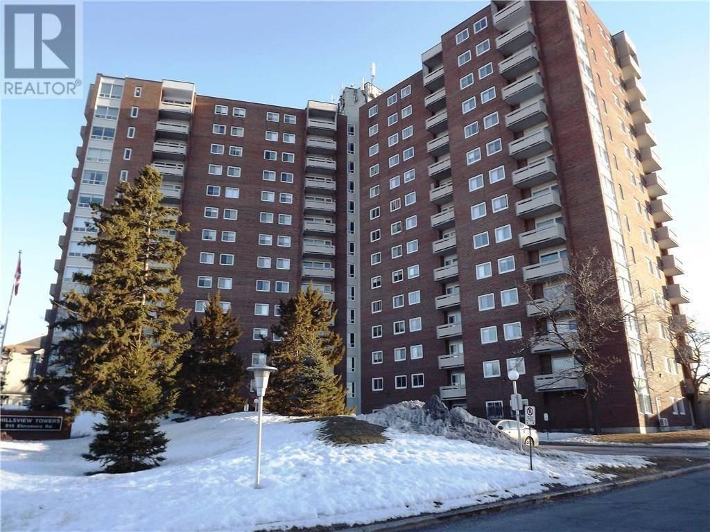 1104 - 915 Elmsmere Road, Ottawa | Image 1