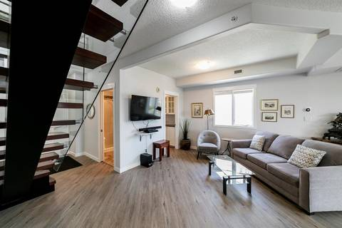 Condo for sale at 9707 106 St Nw Unit 1104 Edmonton Alberta - MLS: E4164699