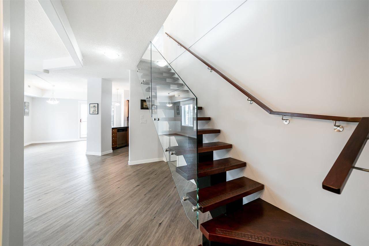 Condo for sale at 9707 106 St Nw Unit 1104 Edmonton Alberta - MLS: E4186486