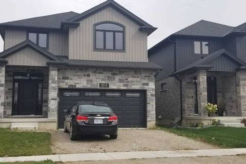 House for sale at 1104 Alberni Rd Woodstock Ontario - MLS: X4591555