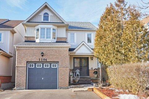 House for sale at 1104 Ashgrove Cres Oshawa Ontario - MLS: E5088045