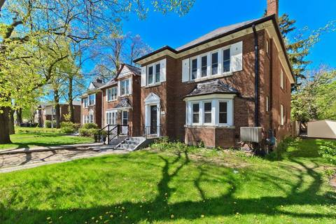 Townhouse for sale at 1104 Avenue Rd Toronto Ontario - MLS: C4459042