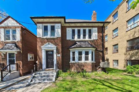 Townhouse for sale at 1104 Avenue Rd Toronto Ontario - MLS: C4472516