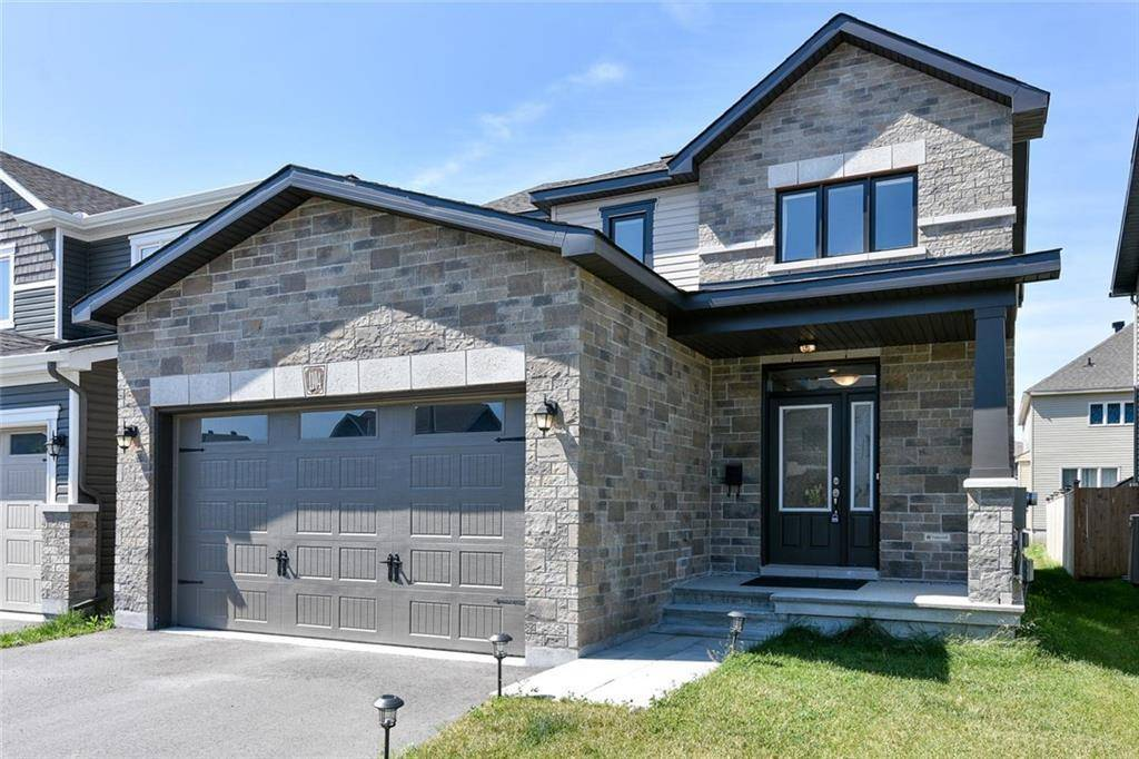House for sale at 1104 Beckett Cres Stittsville Ontario - MLS: 1168700