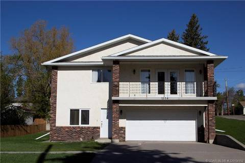 House for sale at 1104 Beverly Mclachlin Dr Pincher Creek Alberta - MLS: LD0154152