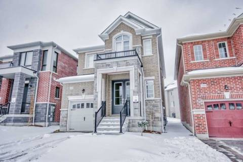 House for rent at 1104 Cactus Cres Pickering Ontario - MLS: E4653261
