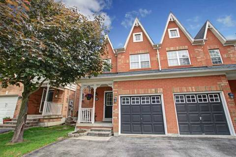 Townhouse for sale at 1104 Carding Mill Pl Mississauga Ontario - MLS: W4492849
