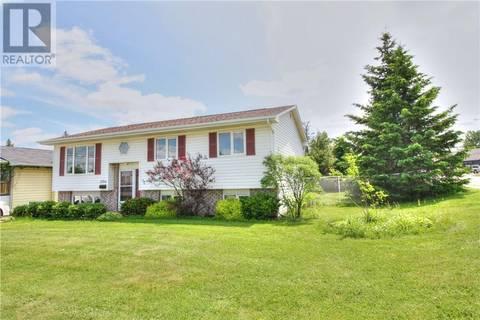House for sale at 1104 Frampton Ln Moncton New Brunswick - MLS: M122349