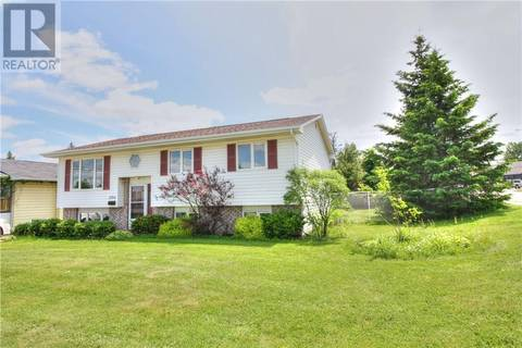 House for sale at 1104 Frampton Ln Moncton New Brunswick - MLS: M122349