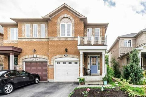 Townhouse for sale at 1104 Houston Ave Milton Ontario - MLS: W4602030