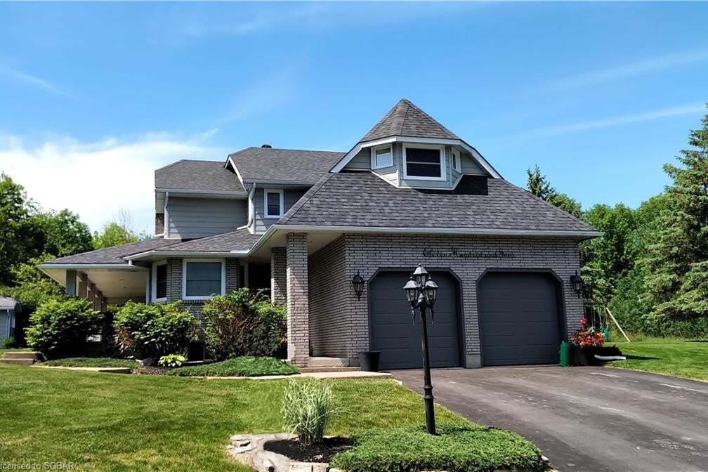 House for sale at 1104 Marcellus Dr Midland Ontario - MLS: 248375