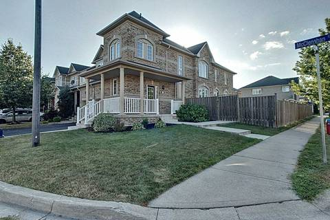 Townhouse for sale at 1104 Mcclenahan Cres Milton Ontario - MLS: W4551554