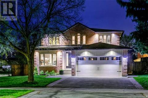 House for sale at 1104 Montrose Abbey Dr Oakville Ontario - MLS: 30737769